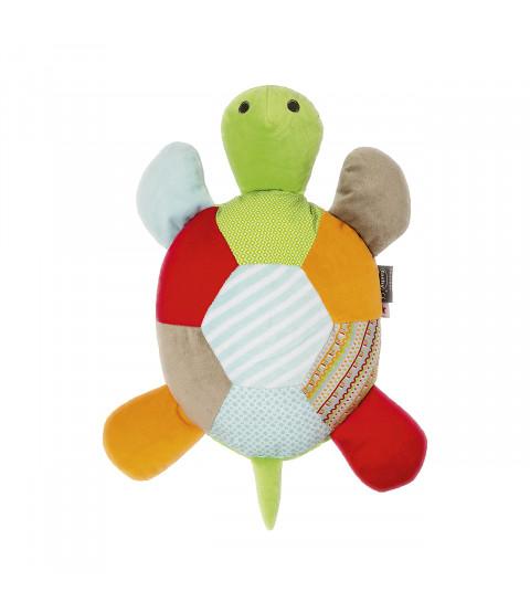 Túi chườm Fashy Germany Quà tặng trẻ em Rùa Shelly