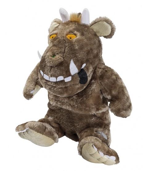 Túi chườm trẻ em thú nhồi Gruffalo - Hình 1