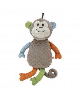 Túi chườm Fashy Germany Quà tặng trẻ em Khỉ Alfonso