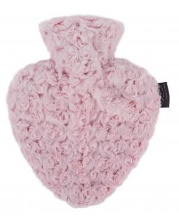 Túi chườm Fashy Germany hình Trái tim Hoa hồng